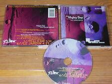 THE MIGHTY BOP FEAT. LOUISE VERTIGO - ULT VIOLETT SOUNDS / CD 1996 MINT!