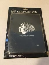 "Chicago Blackhawks Silicone Shield fits Apple iPad 9.75""x7.5"""