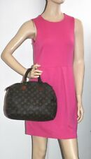 Louis Vuitton Monogram 30 Speedy-WELL USED Made in USA