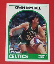 # 280 KEVIN McHALE BOSTON CELTICS 1989 NBA HOOPS BASKETBALL CARD