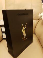 YSL Saint Laurent Paper Carrier Gift Bag - 33x25cm 🎉🎁