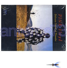 """PINK FLOYD """"DELICATE SOUND OF"""" BOX 2 K7 ITALY - SEALED"""