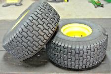 John Deere L100 Carlisle Turf Saver Rear Tires 20x8-8 L105 L108 L110 L111