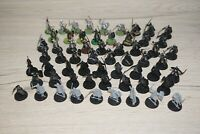 Warhammer LOTR - Lord of The Rings Warriors of Minas Tirith x 60