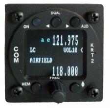 Funkgerät DITTEL AVIONIK KRT2, 8,33 kHz Raster, Flugfunk Neu sofort lieferbar