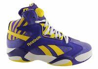 Mens Reebok Pump Shaq Attack Basketball Boots - ModeShoesAU