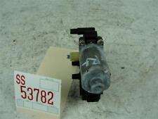1998-2004 AUDI A6 RIGHT PASSENGER REAR DOOR POWER WINDOW REGULATOR MOTOR OEM