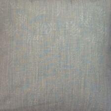 A 16 Inch cushion cover in Laura Ashley Melbury Eau De Nil fabric