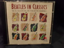 Beatles Classics - The 12 Cellists Of The Berlin Philharmonic