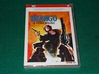 Shango la pistola infallibile dvd Regia di Edoardo Mulargia
