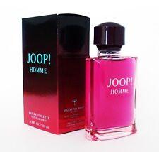 Joop! Homme By Joop Men 4.2 OZ 125 ML *Eau De Toilette* Spray Brand New in Box