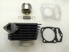 NEW MEGELLI CYLINDER AND PISTON KIT 125R SPORT 125S NAKED 125M MOTARD