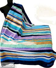 MISSONI HOME LOLA 170 OVERSIZED BEACH TOWEL VELOUR- TELO MARE CINIGLIA 100x180cm