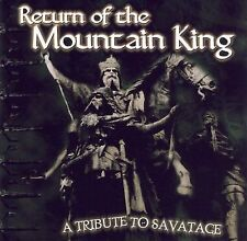FREE US SHIP. on ANY 3+ CDs! NEW CD Return of the Mountain King: Return of the M