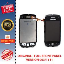 Completo panel Frontal Lente Digitalizador Pantalla LCD para Blackberry Curve 9380