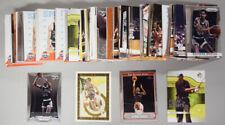 Lot Of 197 GEORGE GERVIN Premium Base Cards SR104