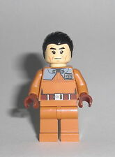 LEGO Star Wars - Commander Sato (75158) - Figur Minifig Rebels Frigate 75158