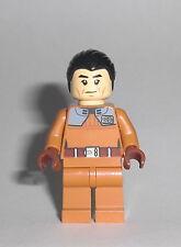 LEGO Star Wars - Commander Sato (75158) - Figur Minifig Rebels Frigate 75158
