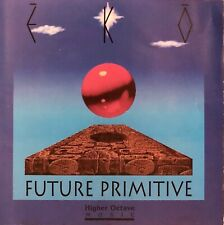 EKO Future Primitive 1991 Higher Octive New Age / Progressive HOMCD 7035 EX