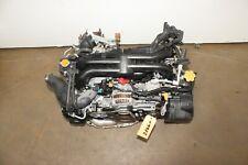 2006-2012 SUBARU WRX JDM EJ20X EJ20Y 2.0L Dual AVCS ENGINE REPLACEMENT EJ255