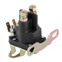 4-pole Starter Solenoid Relay for BRIGGS STRATTON Motorboat Lawn Mower