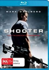 Shooter : NEW Blu-Ray