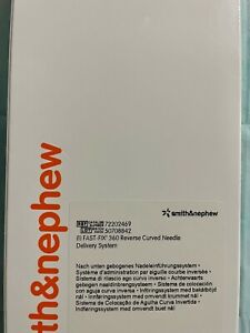 Smith & Nephew 72202469 Fast-Fix 360 (x)