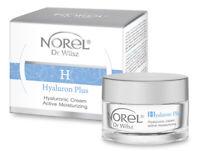 Norel Hyaluron Plus Active Moisturising Face Cream 50ml