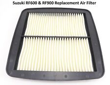 Suzuki Replacement Air Filter RF600 RF900 RF 600 900 Cleaner Sport Touring Bike