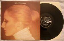 MINA CANTA LUCIO - ANNO 1975 - 1° Stampa italiana - EX+