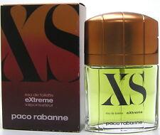 Paco RABANNE XS EXTREME POUR HOMME 50 ML EDT SPRAY