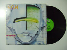 "Eon – Inner Mind  - Disco Mix 12"" 45 Giri Vinile Stampa UK 1990 Techno"