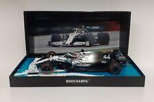 1 18 Minichamps Mercedes AMG F1 W10 GP Germany World Champion 2019