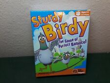Sturdy Birdy, Balance Game for Core Strength, pre-owned, complete