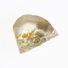 Lovely Gem Quality White K-M Color 0.60 Carat VS1 Clarity Natural Rough Diamond