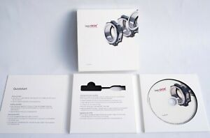 SCANLAB laserDESK CD Software without dongle