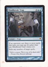 MTG: Zendikar: Mindbreak Trap