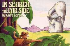 In Search of The Far Side by Larson, Gary