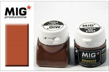 MIG Productions P053 Pigments Old Brick Red