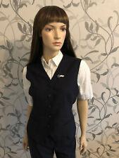 Lufthansa Stewardess Flugbegleiter Uniform