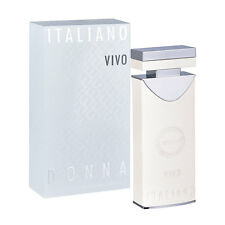 Italiano Vivo 3.4oz/100ml EDP by Armaf for Women Free Vial