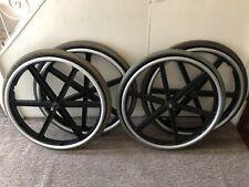 Quickie Wheelchair Wheels
