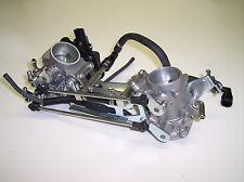 Einspritzung komplett original Suzuki DL650 V-Strom WVB1 2007-2011
