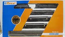 Roco H0 DRG Schnellzug Set E 44 + 4 Schnellzugwagen 43032 Guter Zustand OVP
