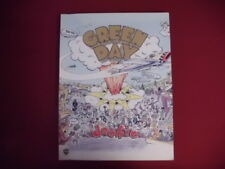 Green Day - Dookie . Songbook Notenbuch Piano Vocal Guitar (!) PVG