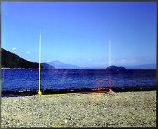 AKIRA KOMOTO - Biwako. Handsigniertes Original-Foto aus sehr kleiner Edition.