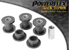 Powerflex BLACK FRONT WISHBONE Oberarm Bush PFF66-401BLK