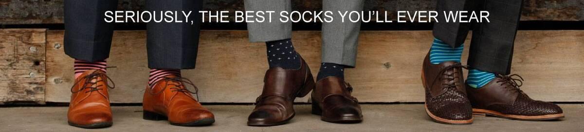 Swanky Socks