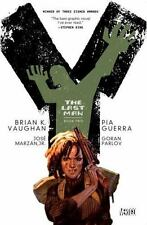 Y: The Last Man Book Two (Paperback or Softback)