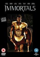 Immortals DVD (2013) NEW